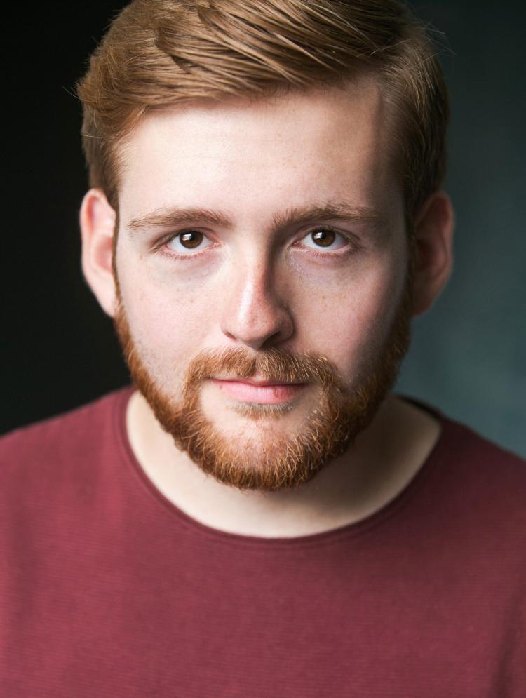 Photo of Elliot Reeves-Giblin