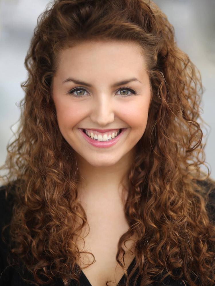 Photo of Emily Huddleston