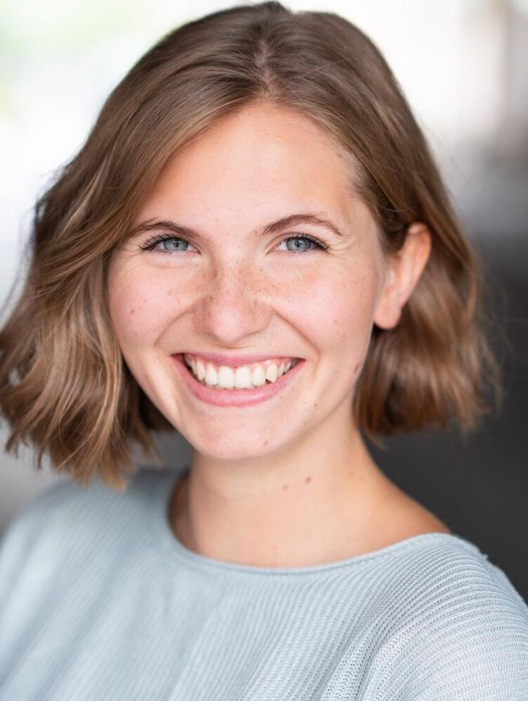 Photo of Emily Newsome