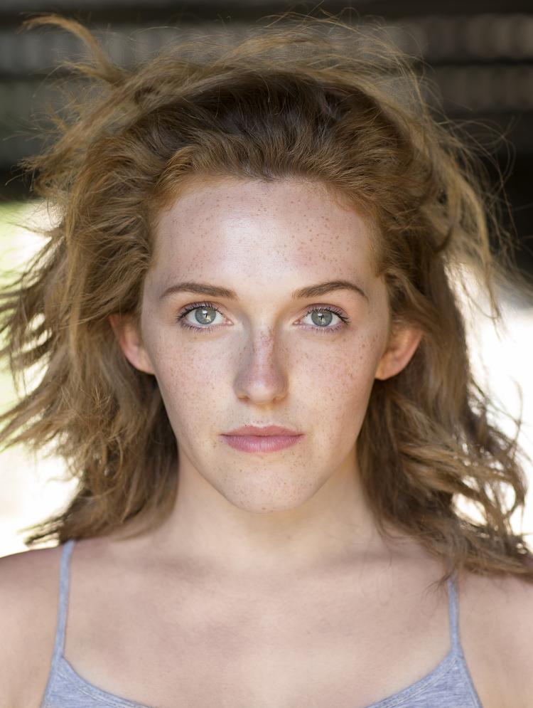 Photo of Emma Byrne