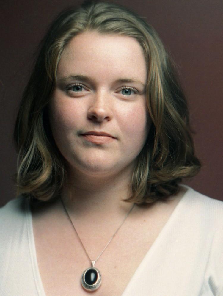 Photo of Eronwy Selwyn