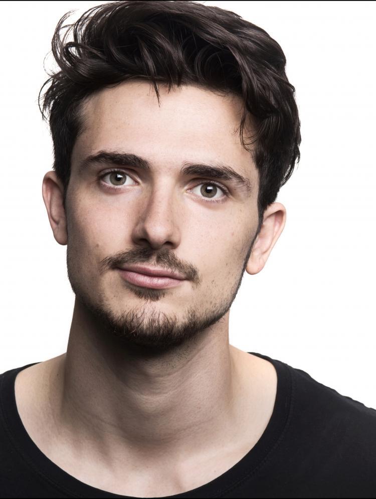 Photo of Fabio Goutet