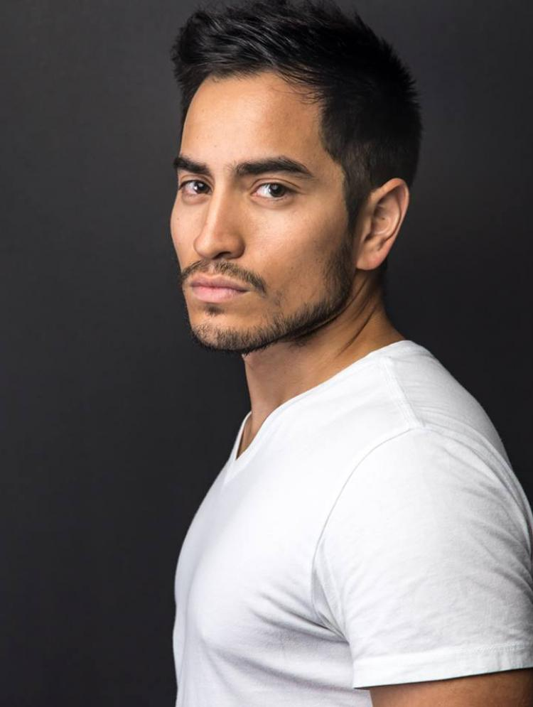 Photo of Frank Juarez