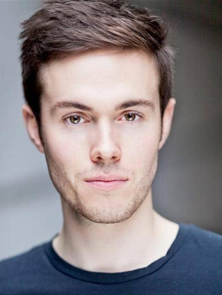 Photo of Gruffydd Evans