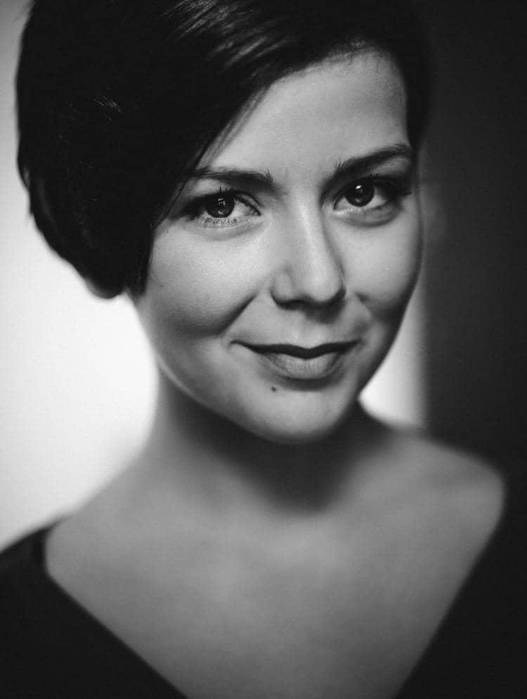 Photo of Gemma Lynette