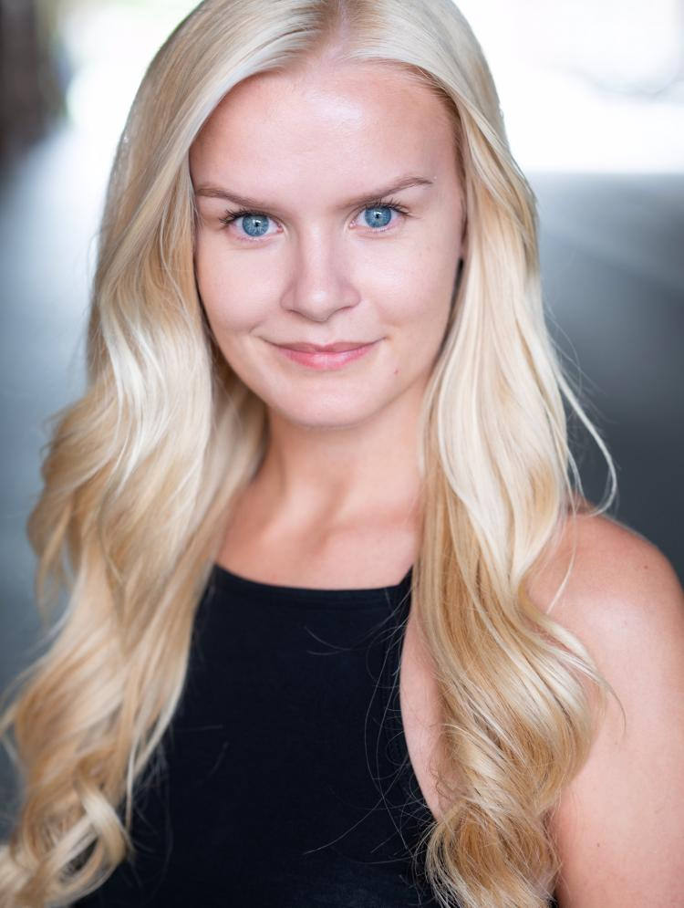 Photo of Georgia Anderson