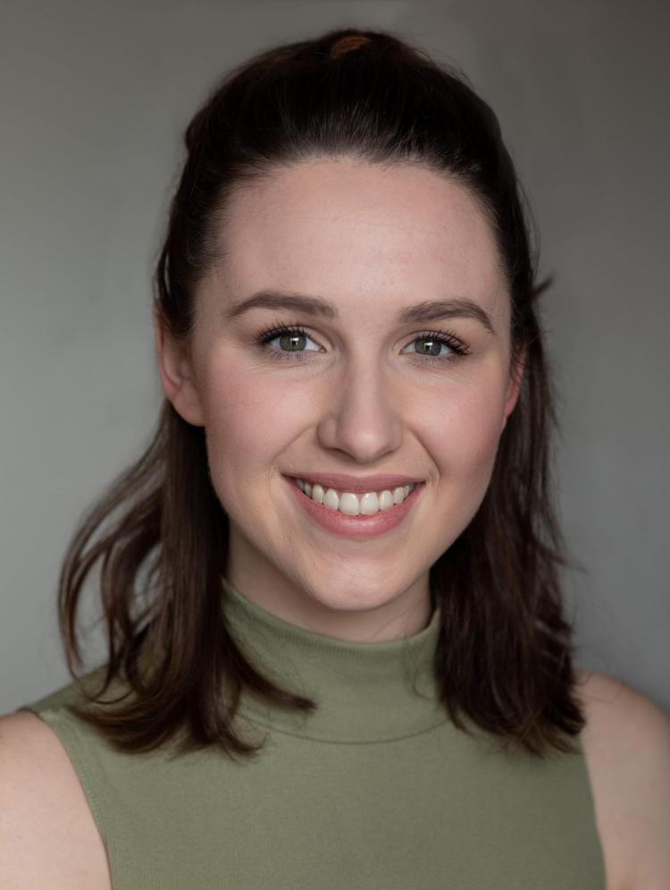 Photo of Gwen-Lyon