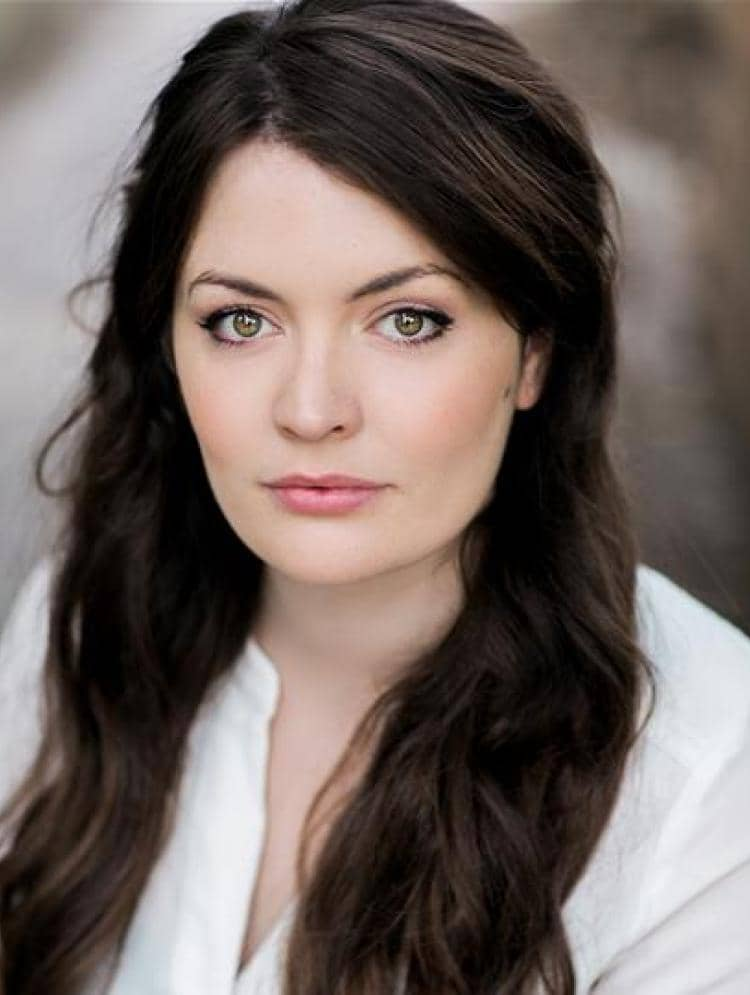 Photo of Hannah Cooper-dean