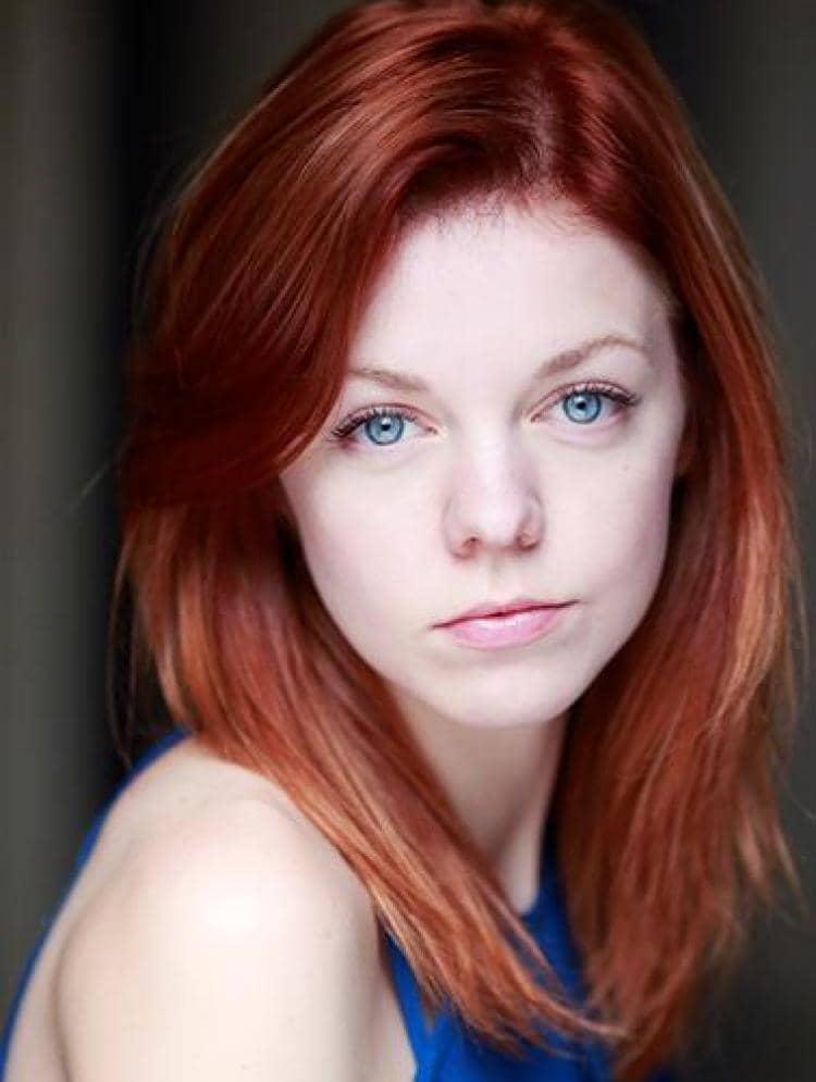 Photo of Hannah Morley