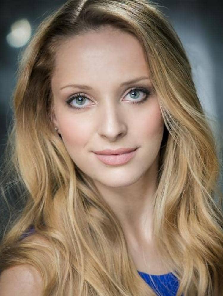 Photo of Hannah Price
