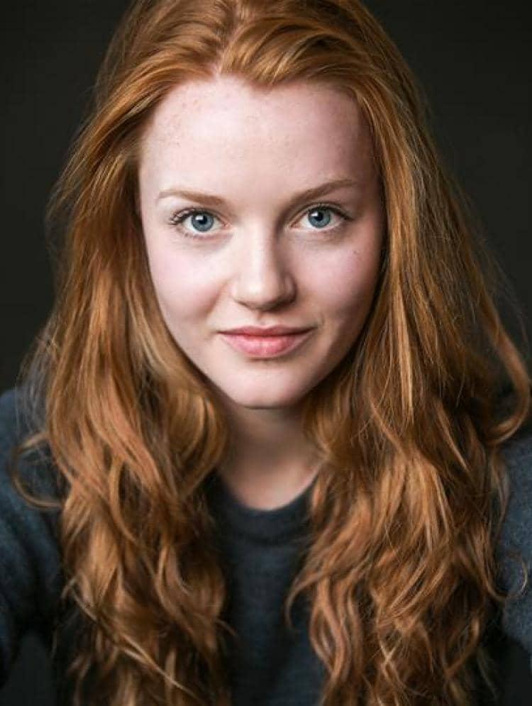 Photo of Harriet Slater