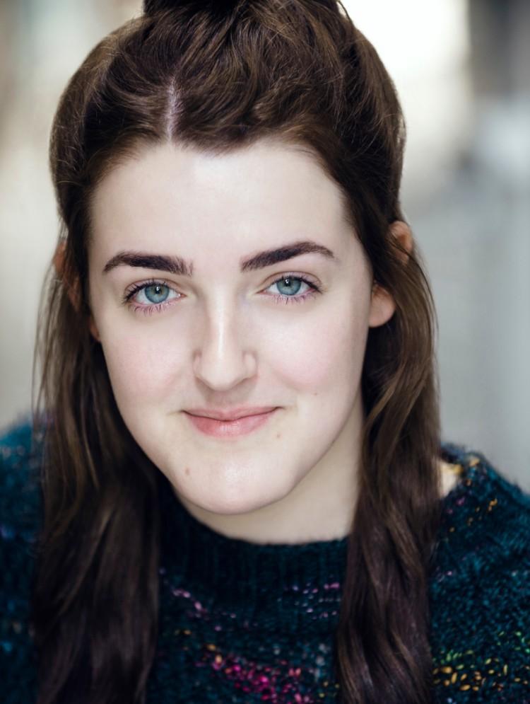 Photo of Hannah Johnson