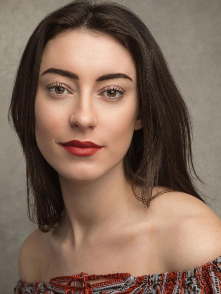 Photo of Hannah Turner