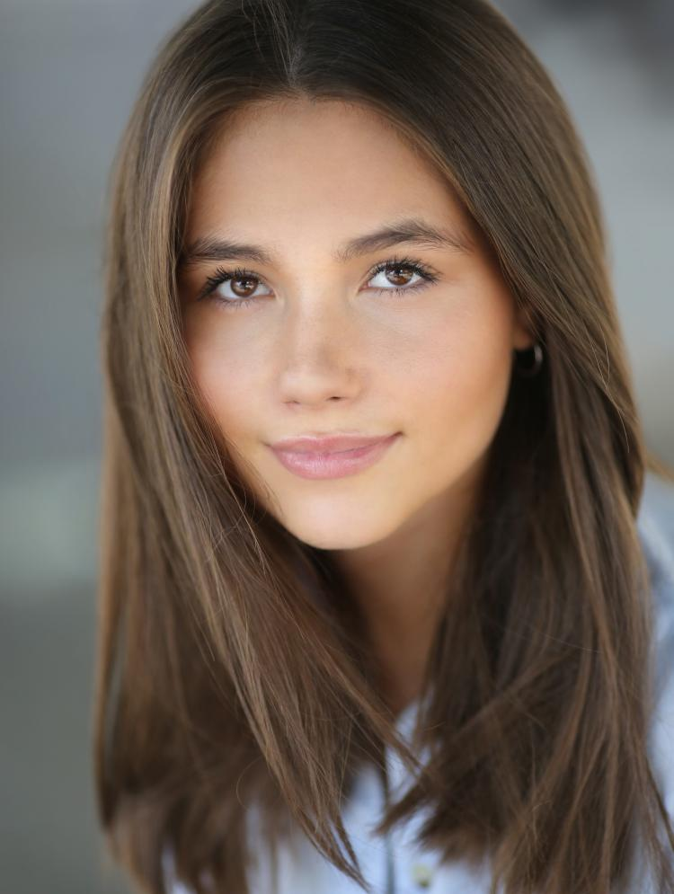 Photo of Hannah McIver