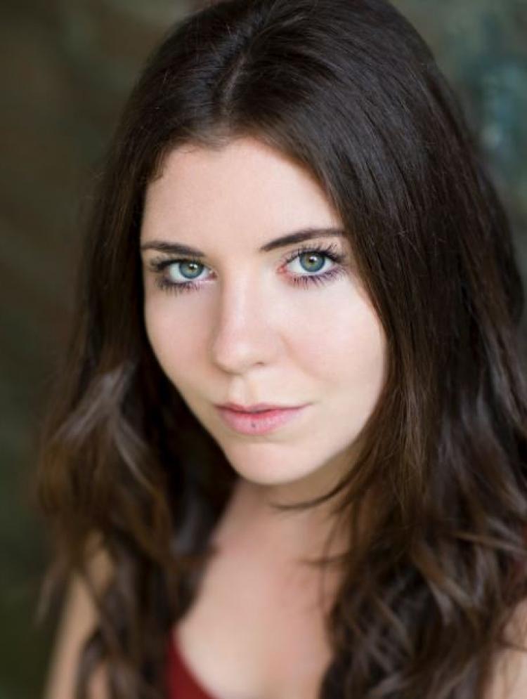 Photo of Harriet Doyle
