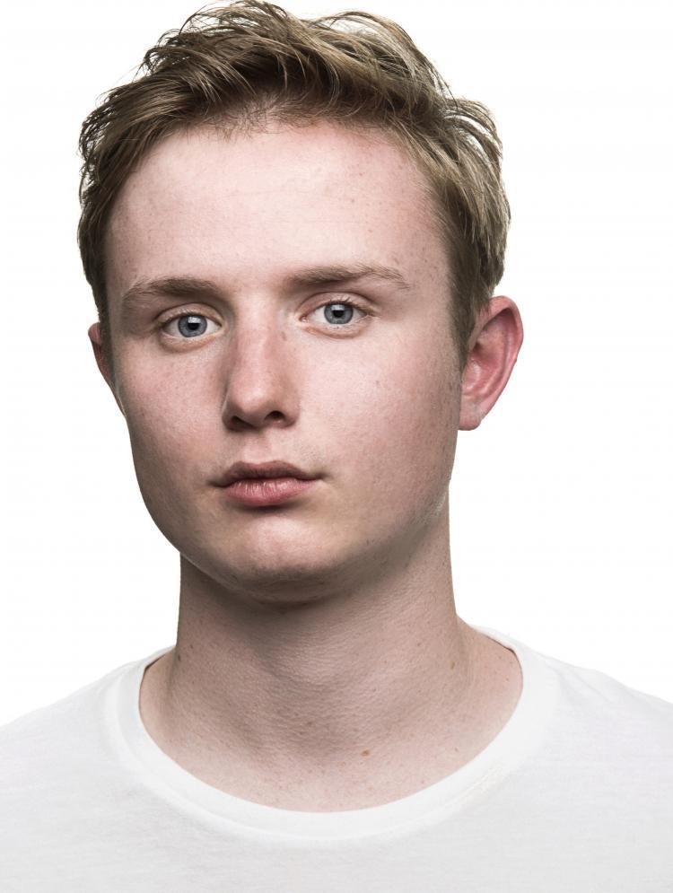 Photo of Hayden Fletcher