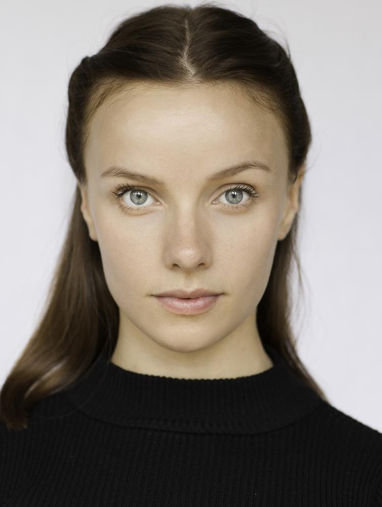 Photo of Helen Twomey
