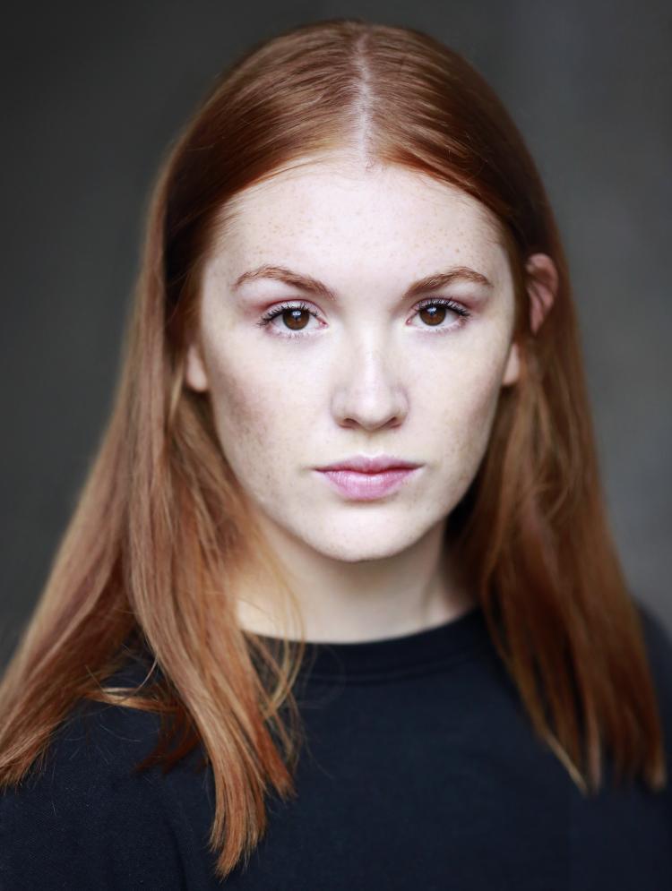 Photo of Holly Bennett