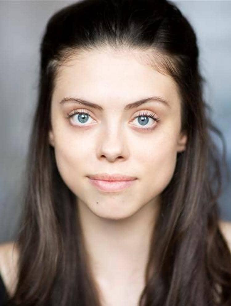 Photo of Isabel Goldby-Briggs