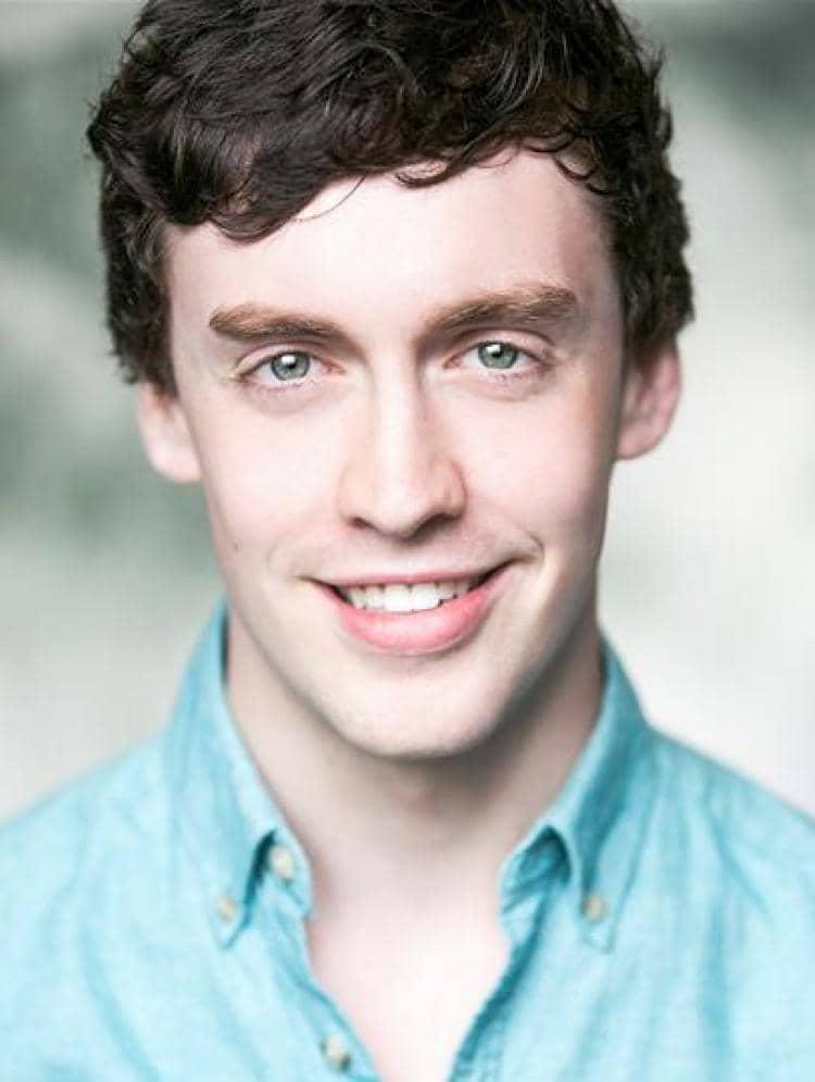 Photo of Jack Keane