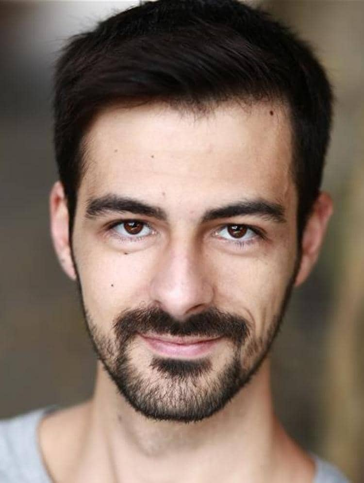 Photo of Javier Cáberiz