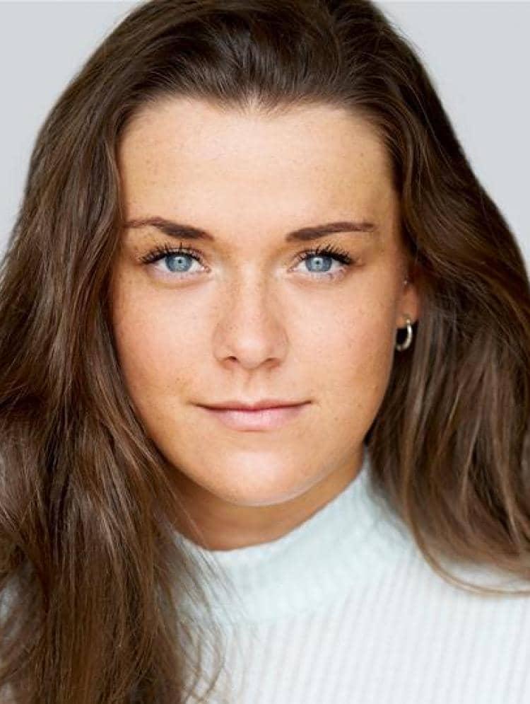 Photo of Jennifer Bray
