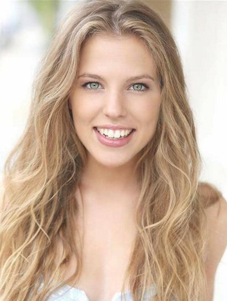 Photo of Jessica Croll