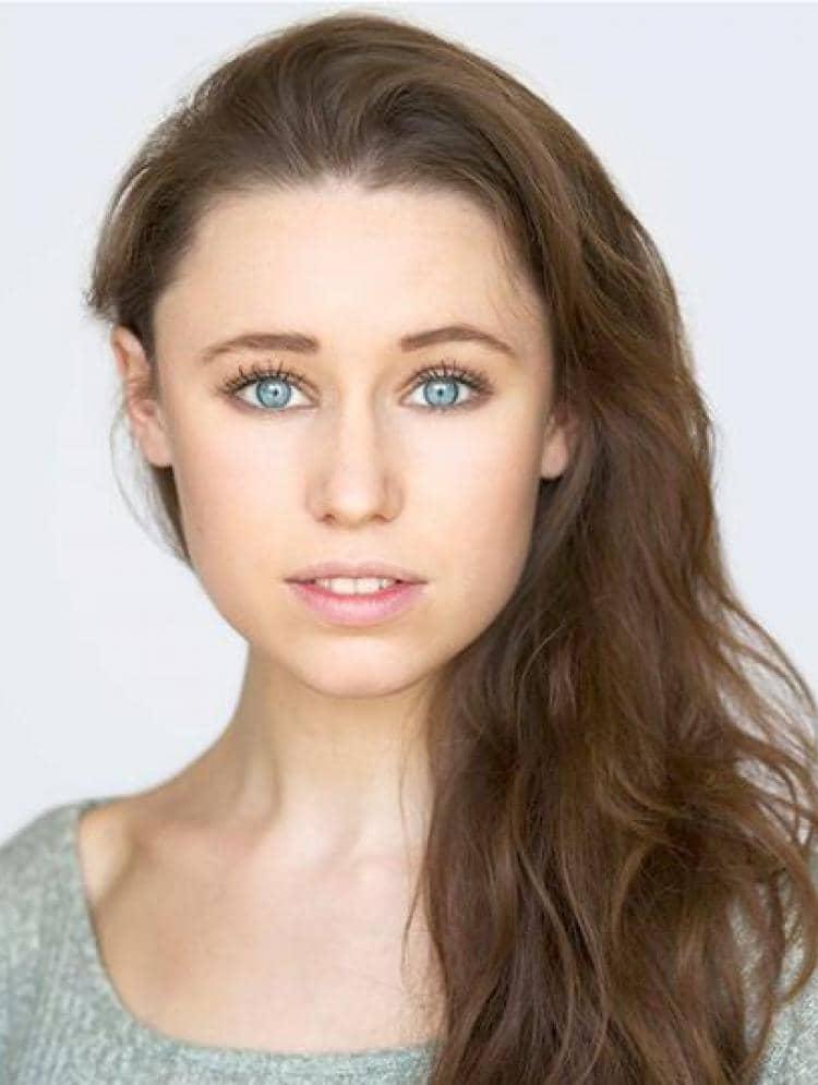 Photo of Jessica Paul