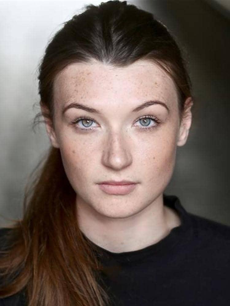 Photo of Jessica Wren