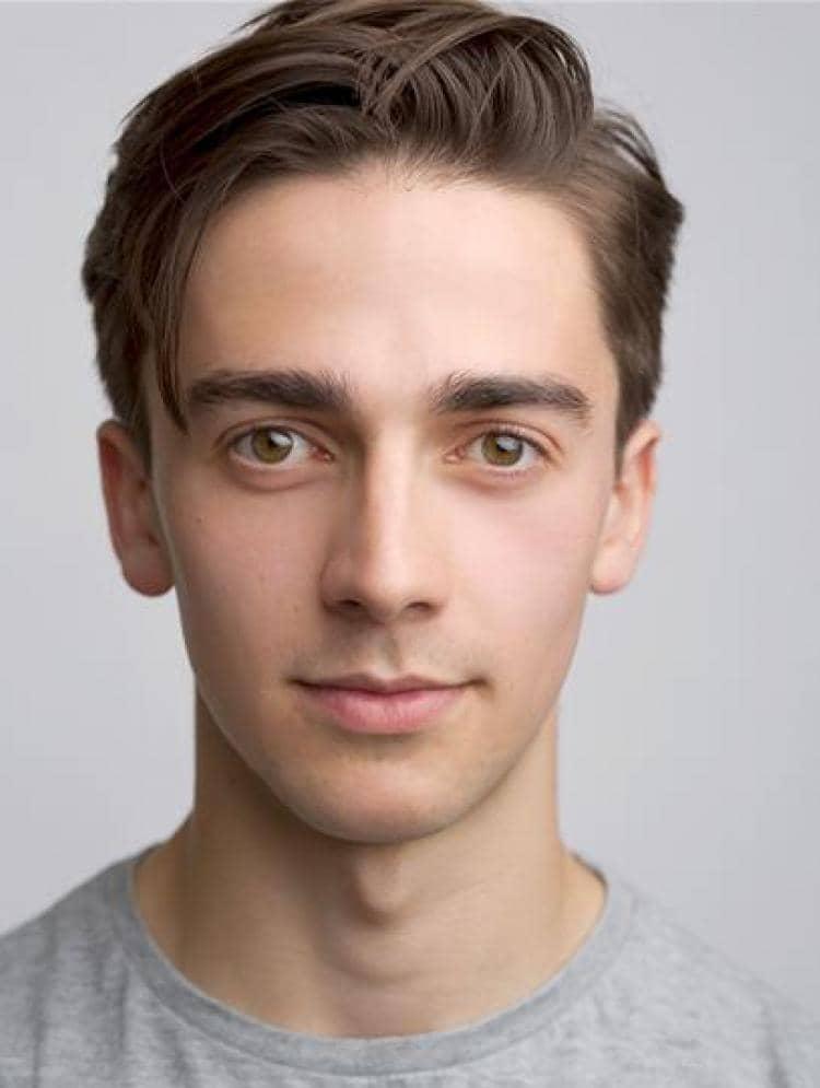 Photo of Joe Etherington