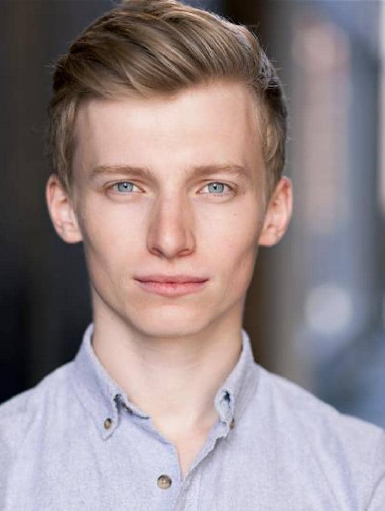 Photo of Jordan Oliver