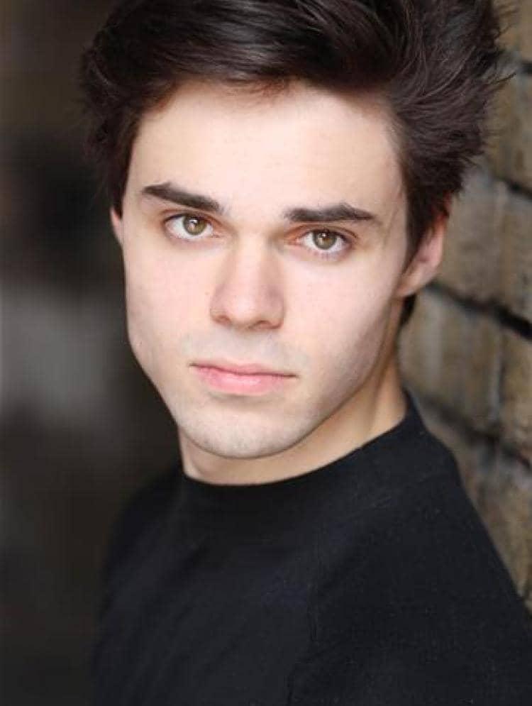 Photo of Joseph Rhys Westco