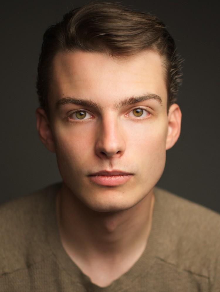 Photo of Jack Ward