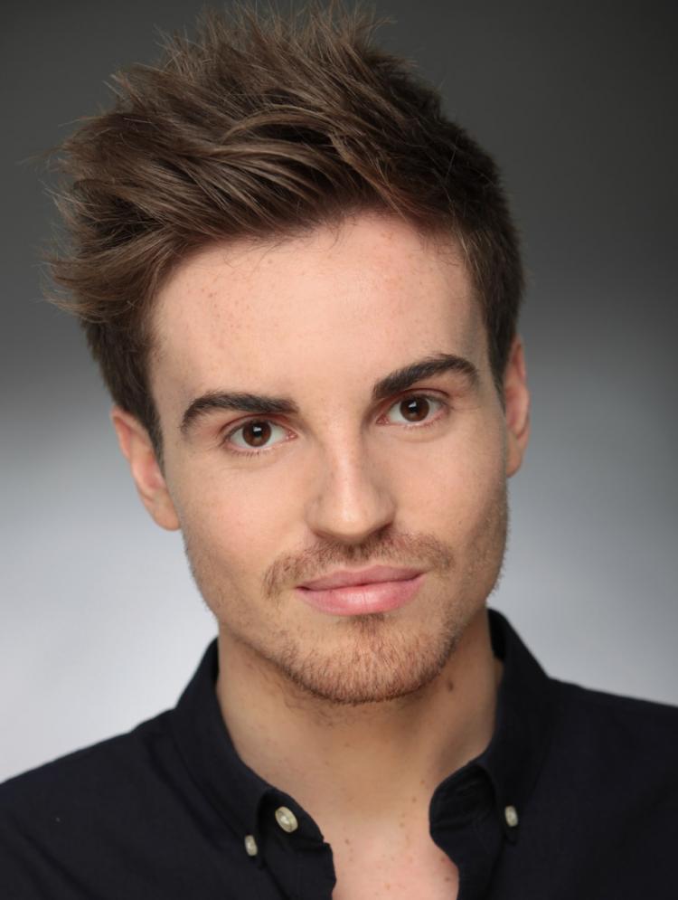 Photo of Jacob Dorrell