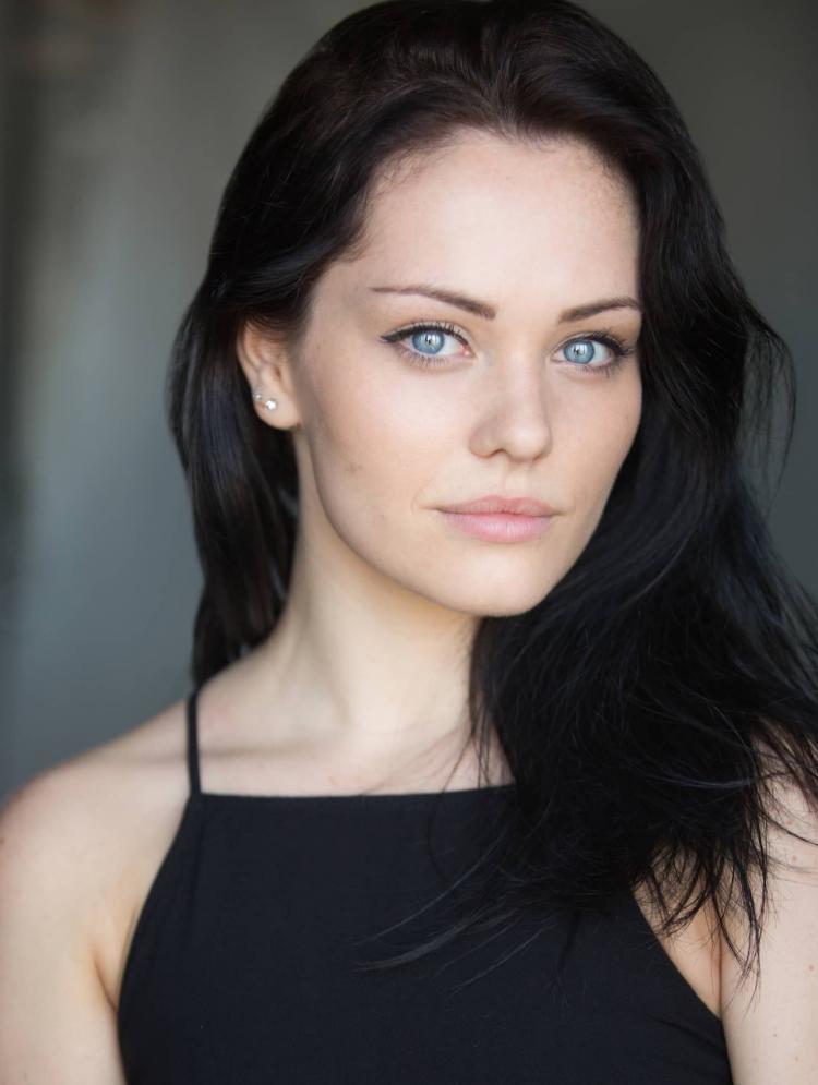 Photo of Jaimee Kinsella