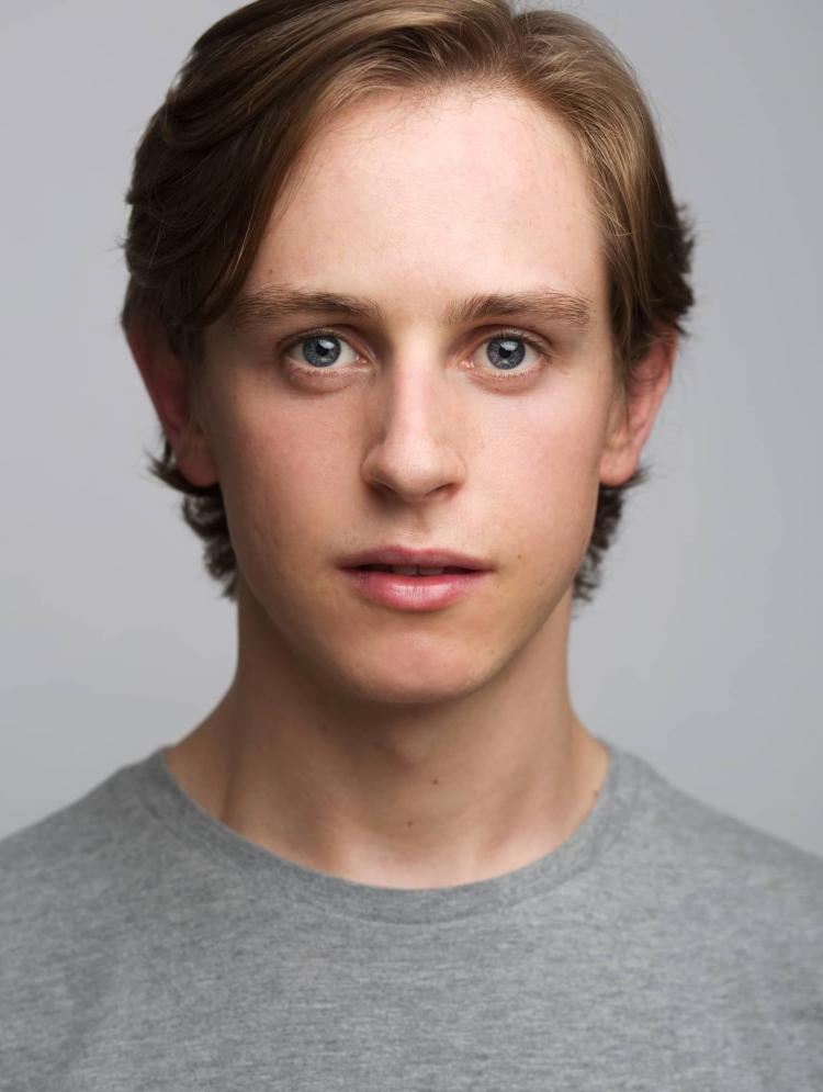 Photo of Jake Watkins