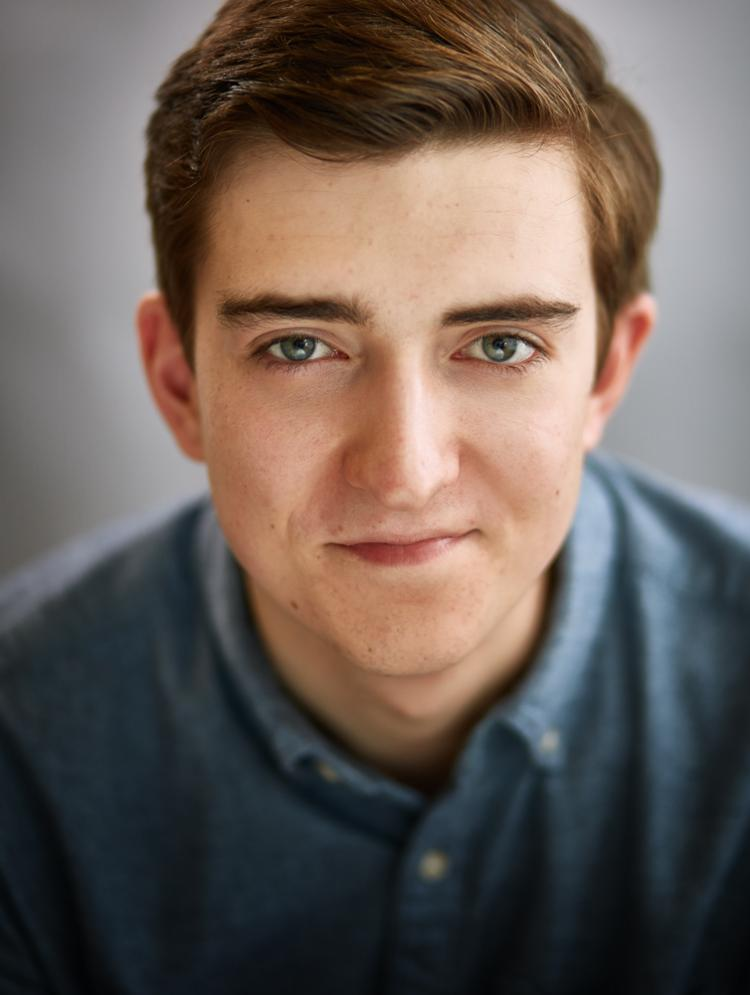 Photo of James Alston