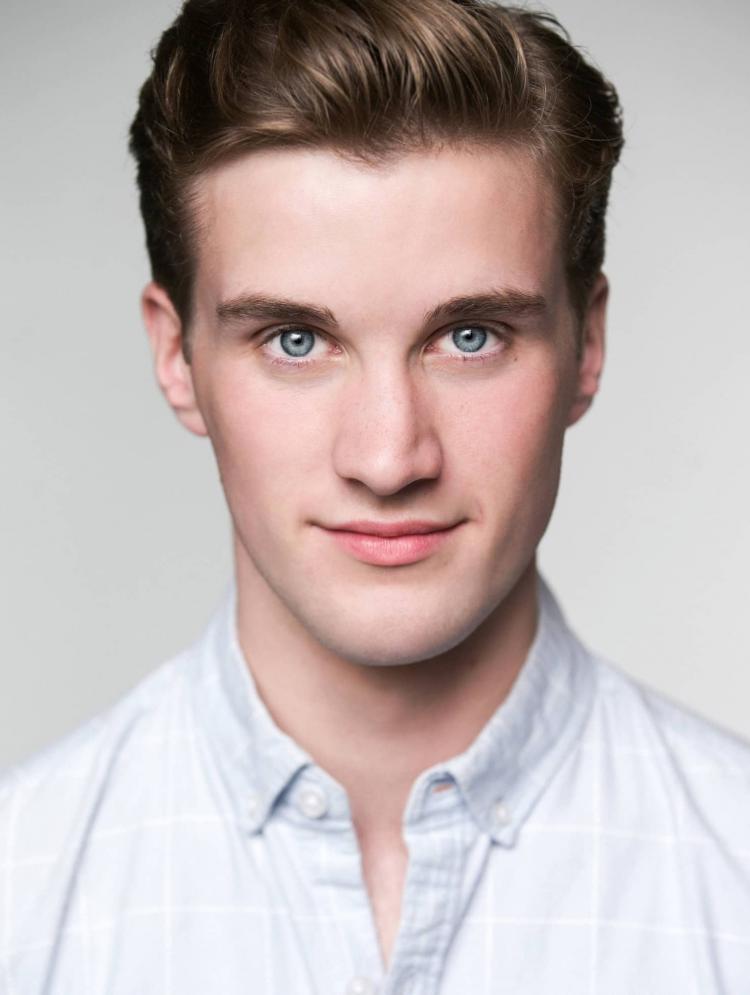 Photo of James Nicholson