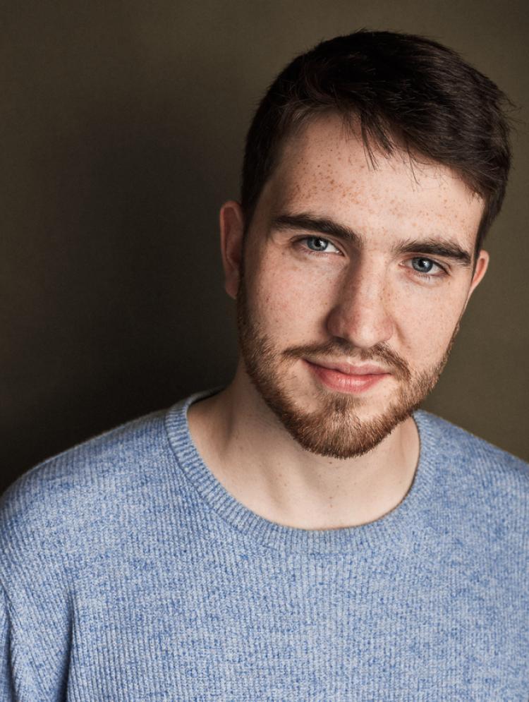 Photo of Jamie Sefton