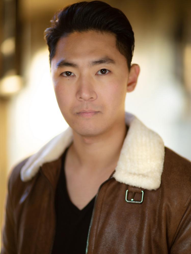 Photo of Jay Baek