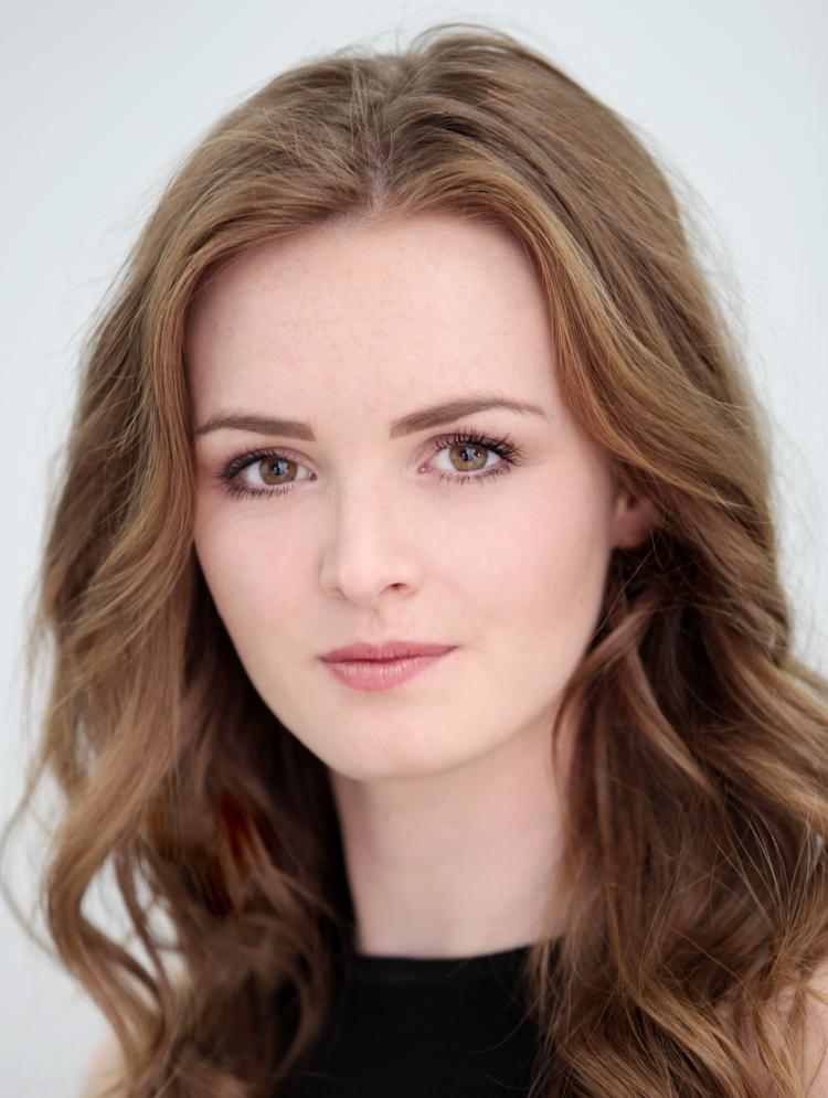 Photo of Jenni Hague