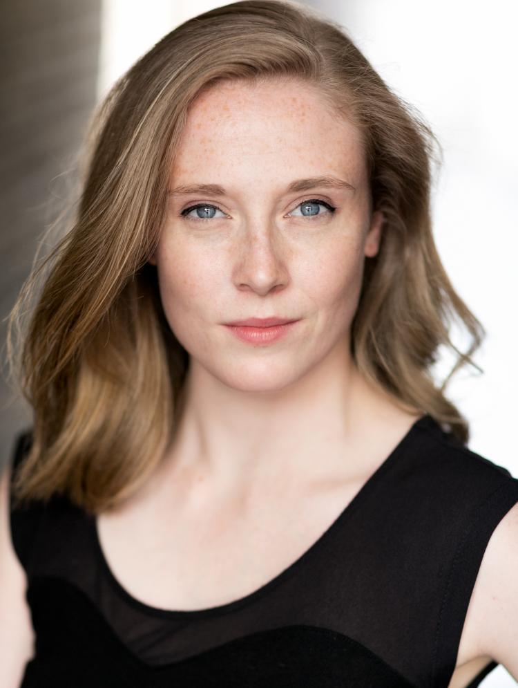 Photo of Jennifer Beveridge