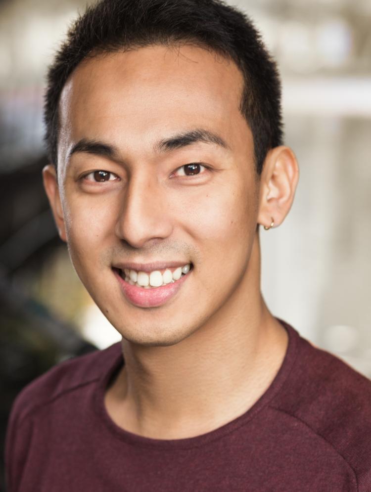 Photo of Jensen Tudtud