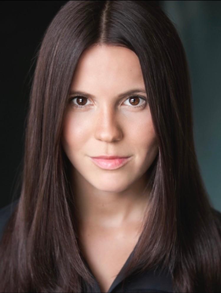 Photo of Jess Inchbald