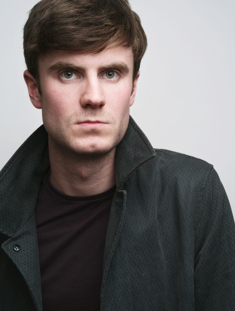 Photo of Joseph Prestwich