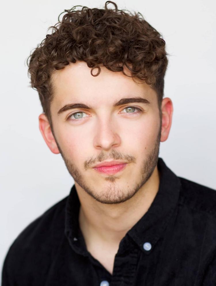 Photo of Joshua Gannon