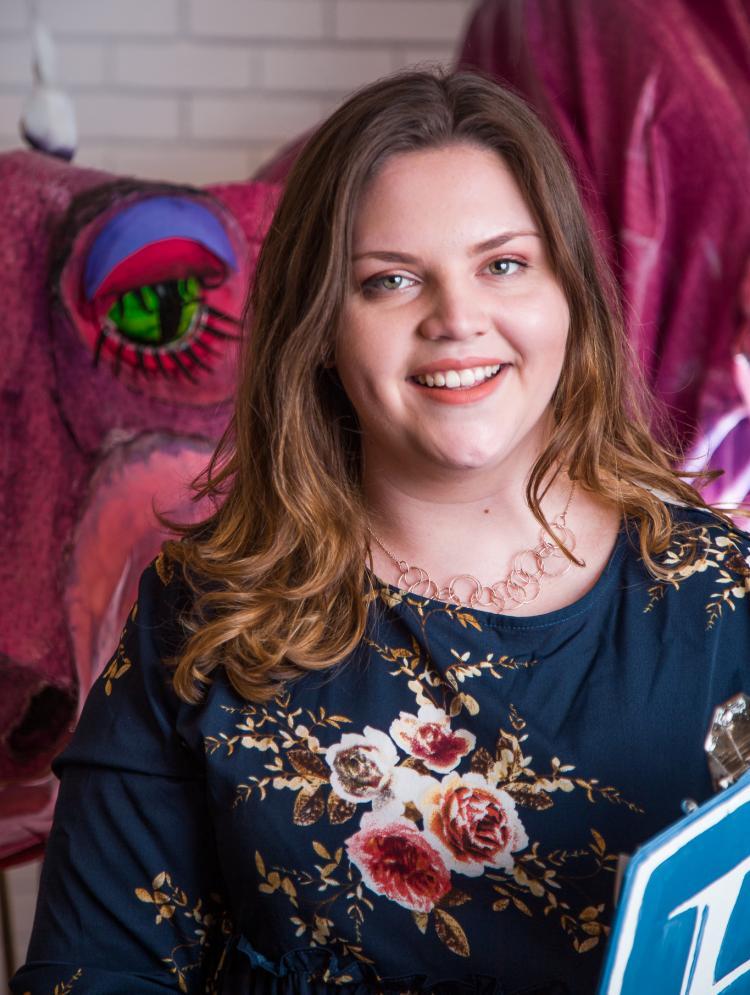 Photo of Keira Dulake