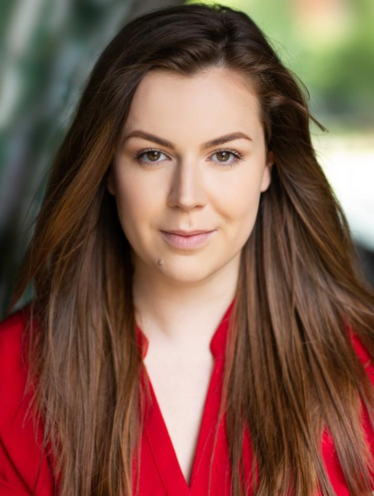 Photo of Kirsty Nunn