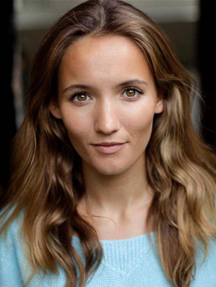 Photo of Lucy Heath