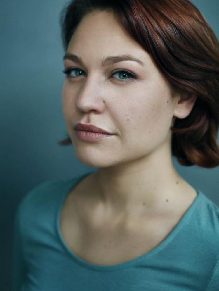 Photo of Ilse-Lee Van Niekerk